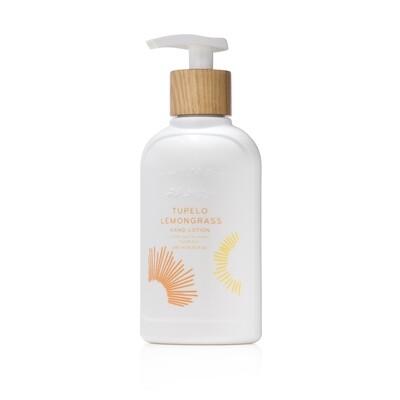 Tupelo Lemongrass Hand Cream