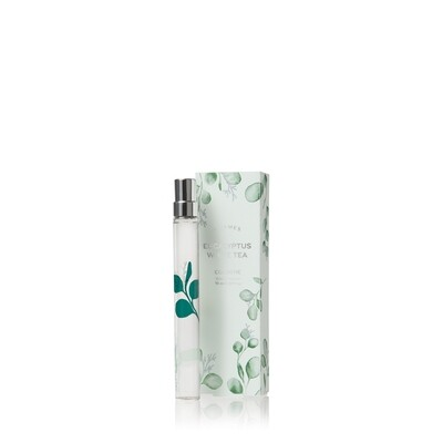 Eucalyptus White Cologne Spray Tea Pen