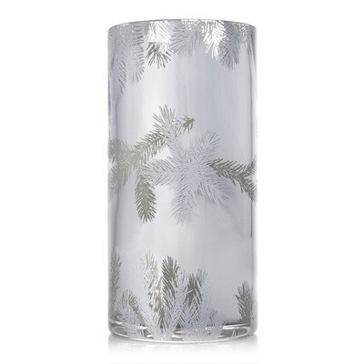 Frasier Fir Statement Large Luminary Candle