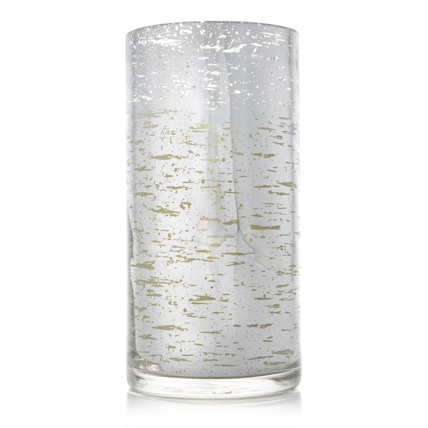 Forest Birch Large Luminary Candle