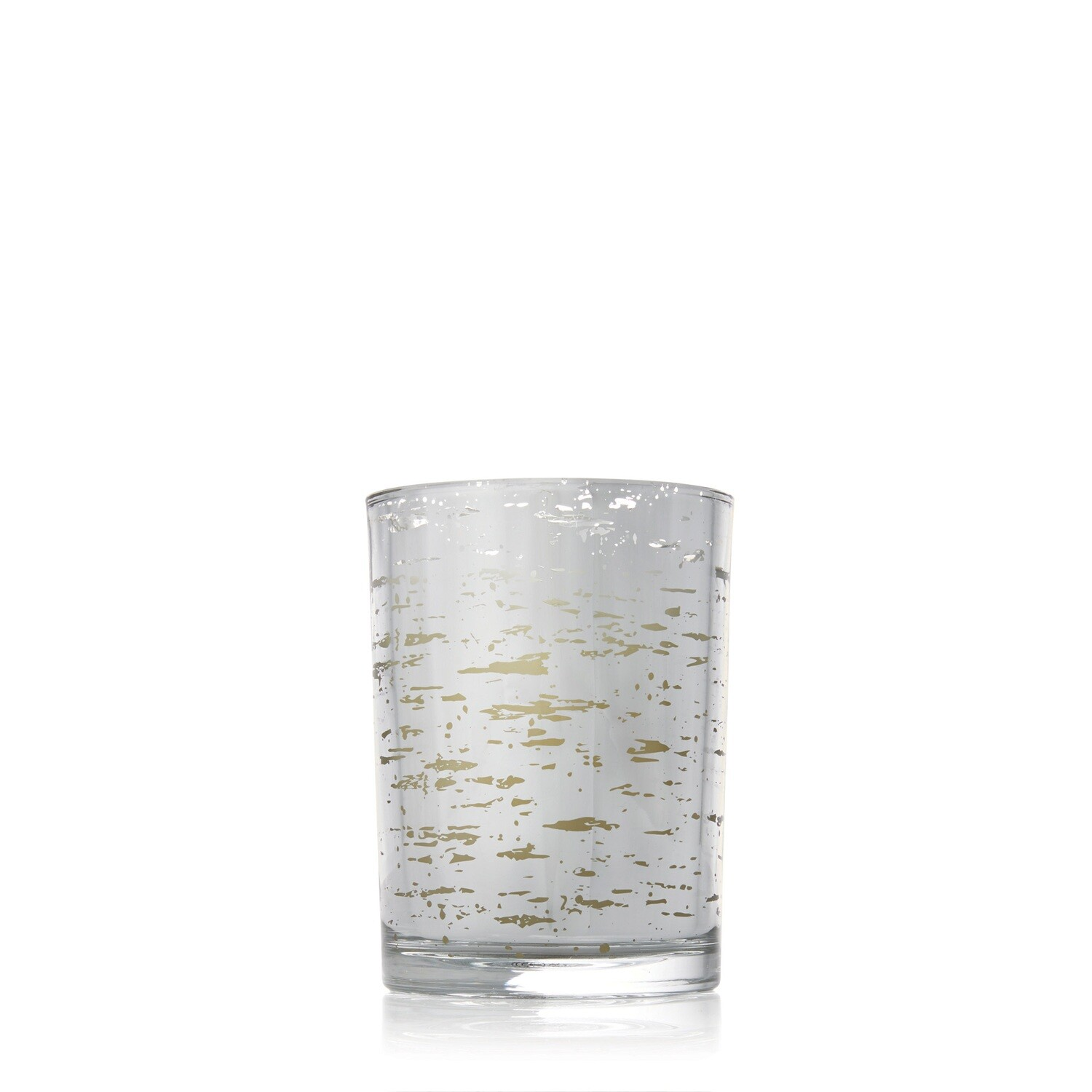 Forest Birch Small Luminary Candle