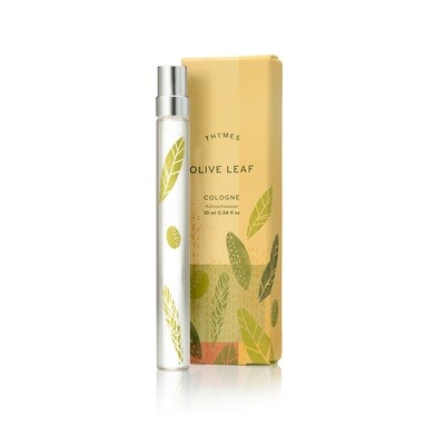 Olive Leaf Spray Pen