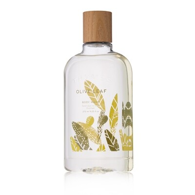 Olive Leaf Body Wash
