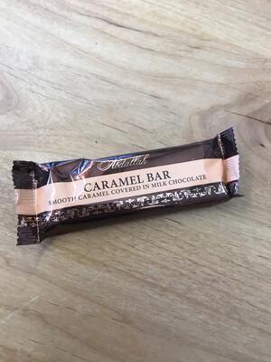 Caramel Bar