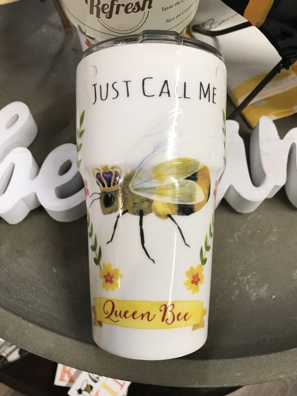 Queen Bee Triton Cup