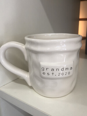 Grandma Est 2020