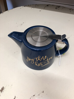 Hey There Teapot