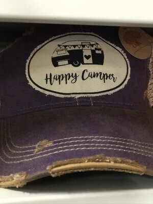 Happy Camper Mesh