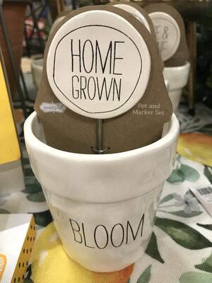 Bloom Pot