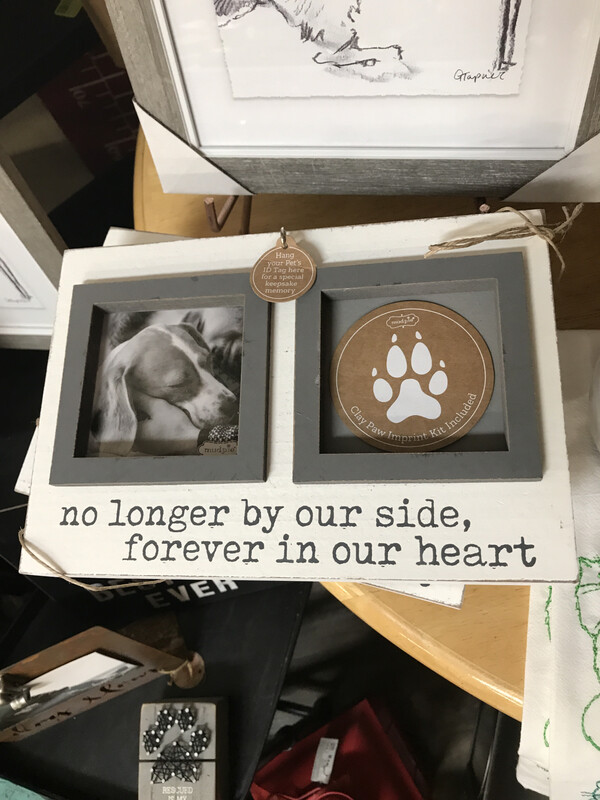 Pet Frame & Print Kit