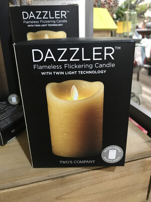Gold SM Dazzler