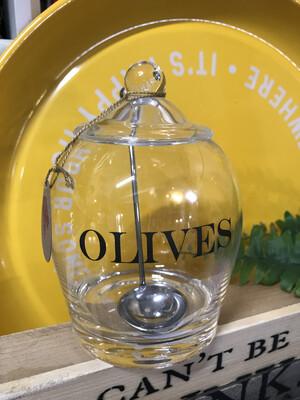 Olive Dipper