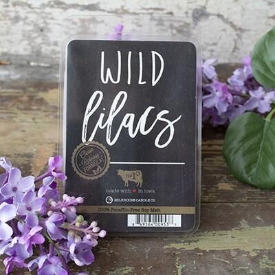 Wild Lilacs Melts