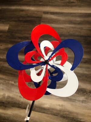 Americana Kinetic Spinner