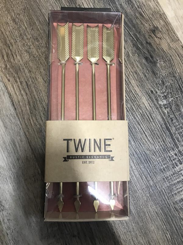 Golden Arrow Stainless Stix