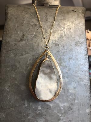 N-67 Gilded Stone