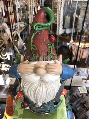 No Evil Gnomes