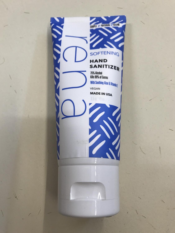 Sm Softening Sanitizer