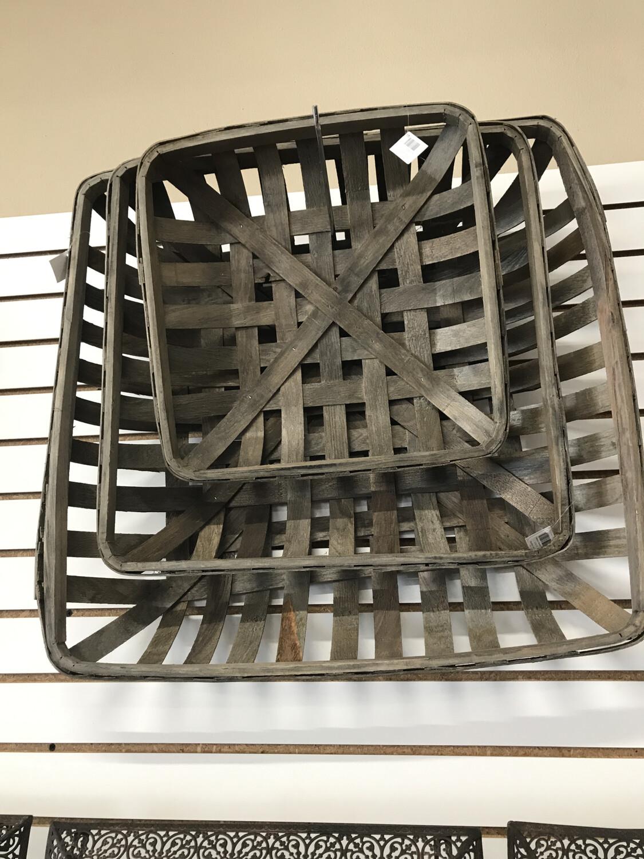 Tobacco Basket MD