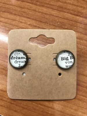 Dream Big Vintage