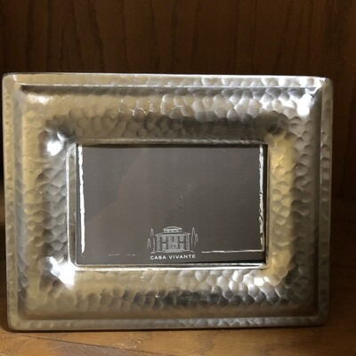 Laura Frame Silver