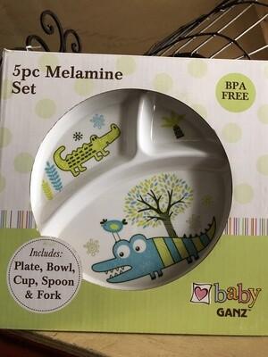 5pc baby set
