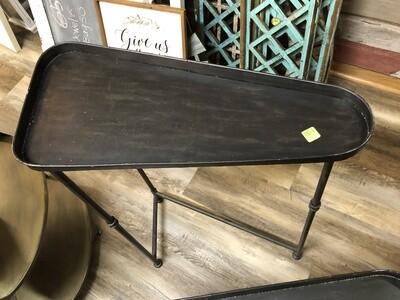 Lg Angled Table