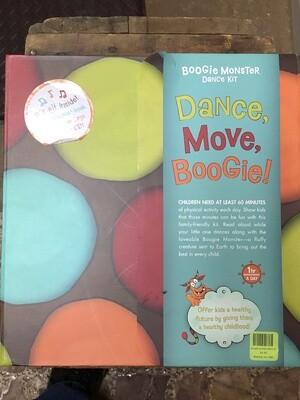 Boogie Dance Kit