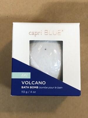 Volcano Bomb