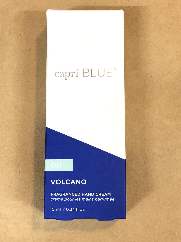 Volcano Mini Hand Cream