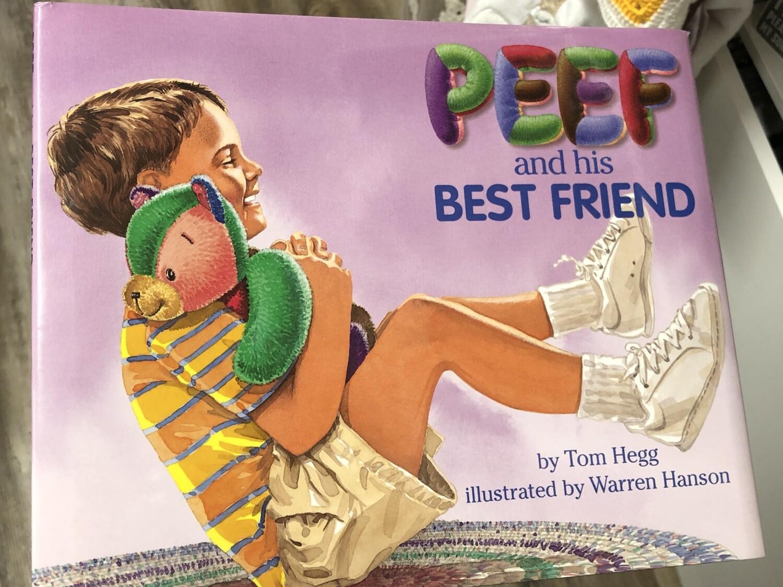 Peef & His Best Friend