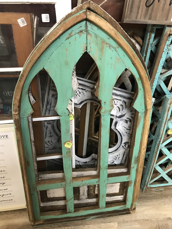 Ravenna Window