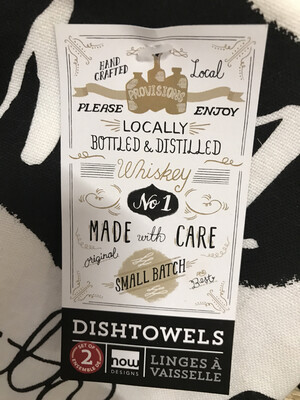 Small Batch Towel