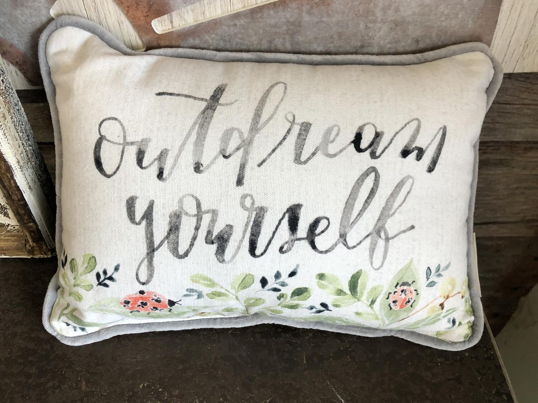 Outdream Pillow