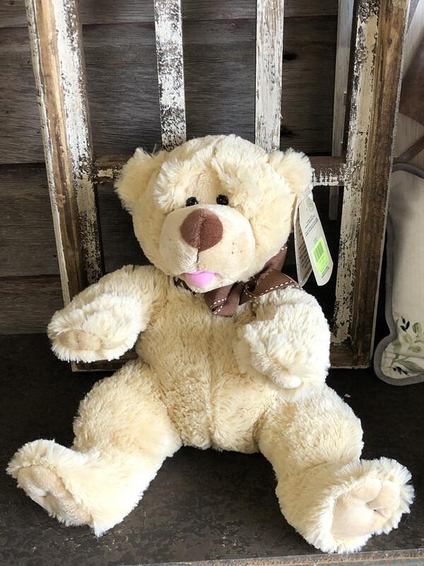 Potts Bear