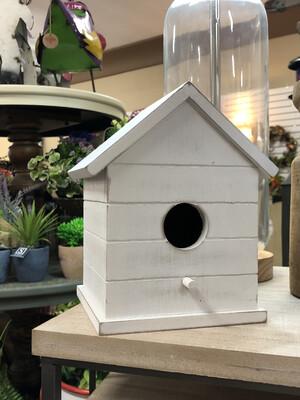 Shiplap Birdhouse LG