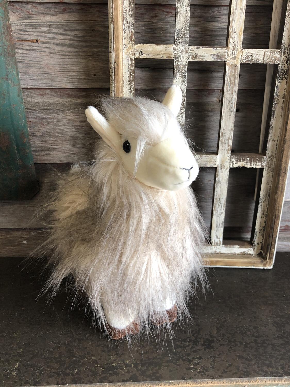 Leone Llama