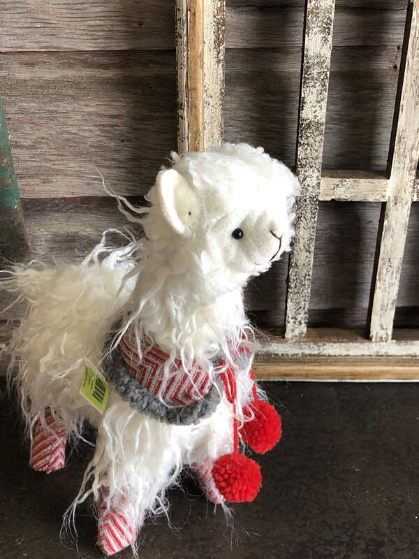 LG Llama