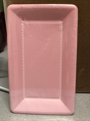 Sm Paper Plates 4.50