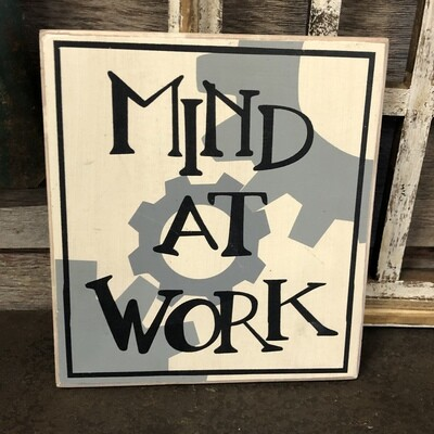 Mind at Work