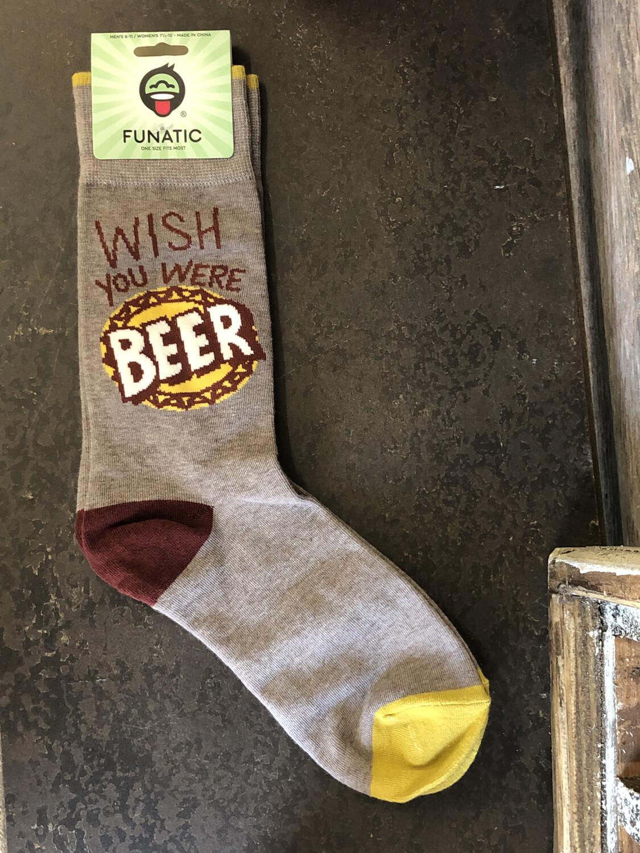 Wish U Were Beer