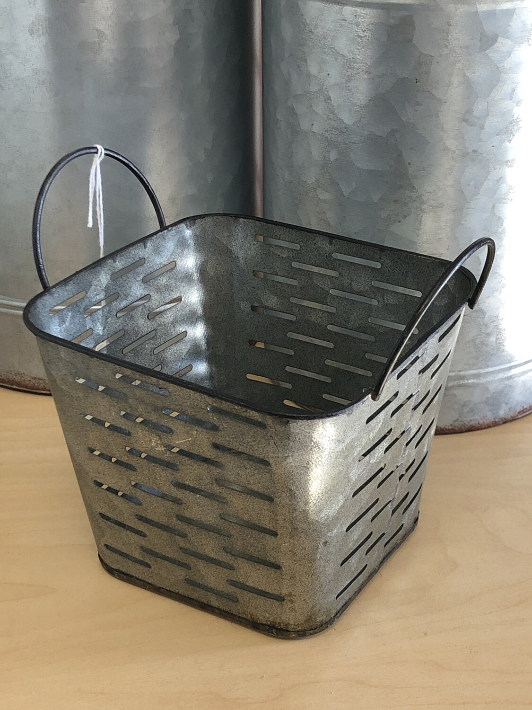 Olive Basket MD