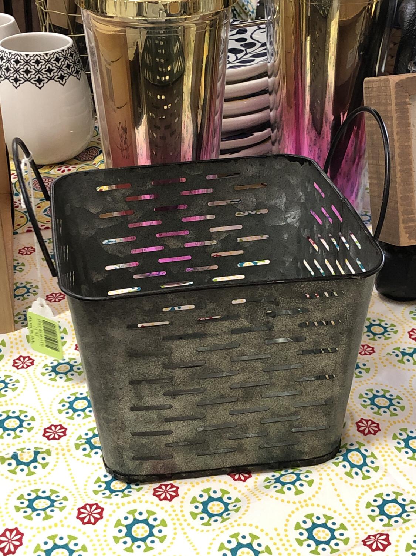 Olive Basket LG