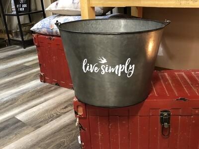 LG Live Simply