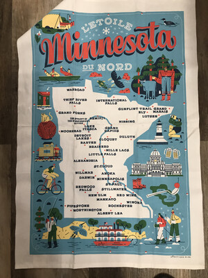 Minnesota Icons