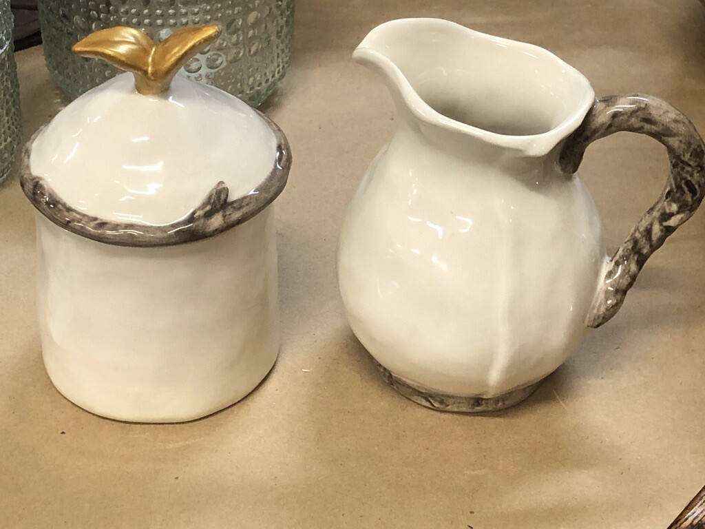 Coffee or Tea Accessories
