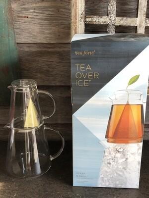 iced tea pitcher set