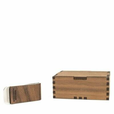 Woodchuck Clip