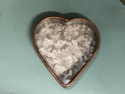 SM Tin Heart
