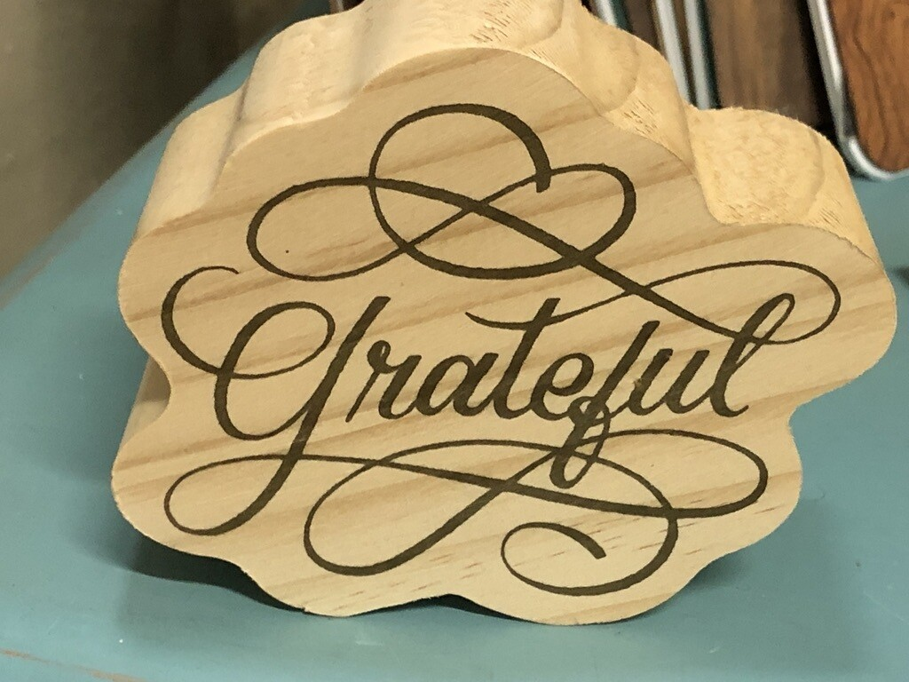 Grateful Mini